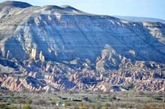 Red Valley (Valea Roșie) la asfințit