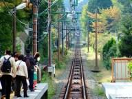 Hakone Tozan Line (箱根登山鉄道線, Hakone Tozan Tetsudō-sen)