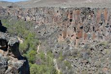 Ihlara Valley - Cappadocia