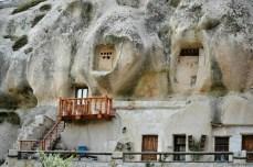 Star Cave Hotel, Göreme - Cappadocia