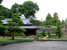 Tokyo Imperial Palace (皇居, kōkyo)