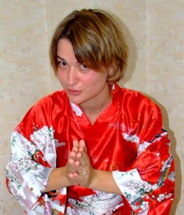 Maiko Renu