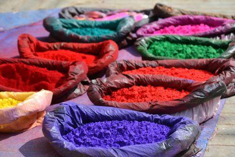 Nepal - În aşteptarea festivalului Diwali
