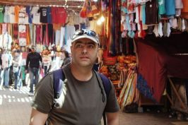 Marrakech - Cu ochii după oferte în Souk