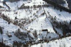 Iarna la Șimon