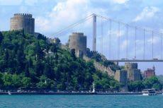 Istanbul - Rumeli Hisari