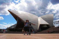 TravelBadgers @ Sydney