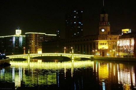 Suzhou Channel