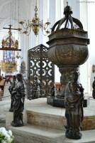 În catedrala Sf.Maria