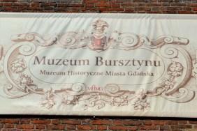 Muzeul chihlimbarului din Gdańsk