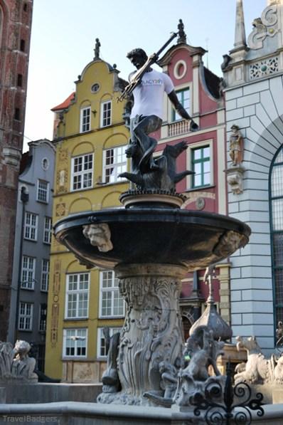 Neptun cel microbist ... începe EURO 2012