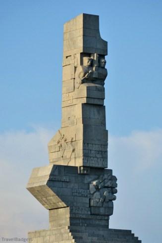 Monumentul rezistenţei poloneze
