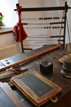 Abacul, tabla şi ... Sf.Nicolae