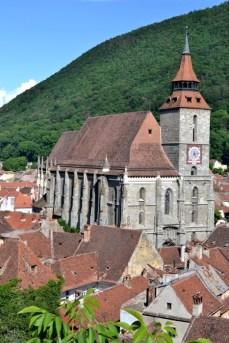 Biserica Neagră, Braşov