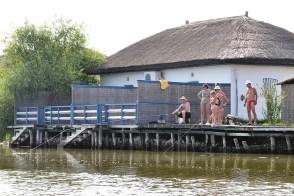 Pe Insulă poţi avea propriul ponton