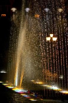 Erevan, Armenia - Piaţa Republicii