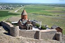 Khor Virap - Armenia