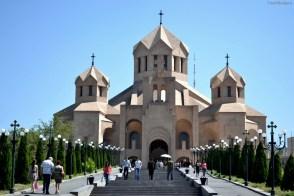 Catedrala Sf.Grigore Luminătorul