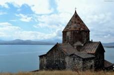 Lacul Sevan - Armenia