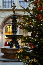 Târgul de Crăciun, Viena