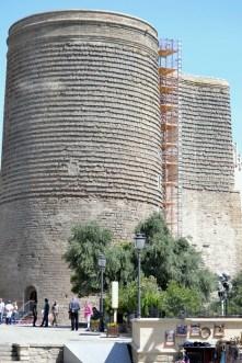 Turnul Fecioarei