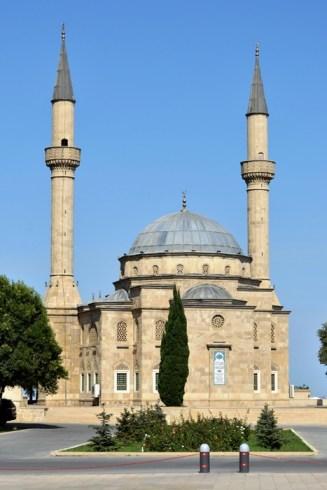 Moschee în Baku