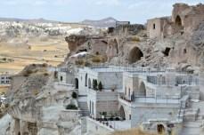 Cappadocia - Çavuşin
