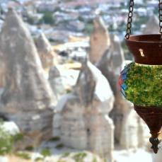 Cappadocia - Pigeon Valley