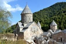Haghartsin, Armenia