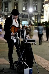Nicholas Sotirriss, un magician al mandolinei