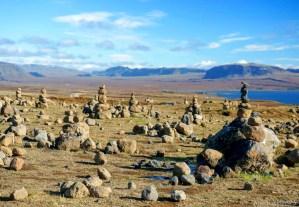 Când Islanda se întâlnește cu Tibetul
