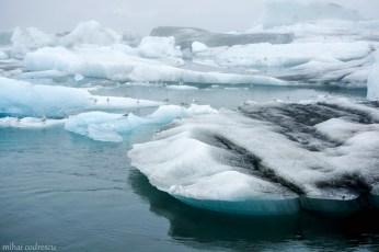 Laguna de gheață
