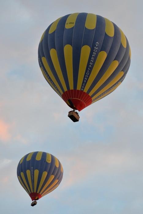Baloanele Atmosfer