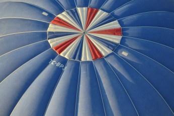 Capacul unui balon