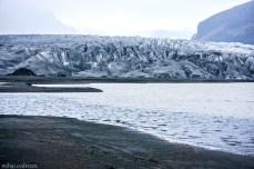 Sub ghețar