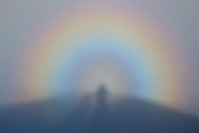 Spectrul Brocken