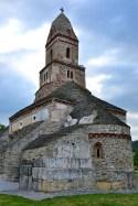 Biserica din Densuș, Țara Hațegului