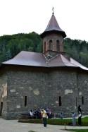Mănăstirea de la Prislop