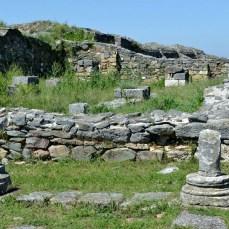 ... și la Cetatea Histria