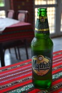 Mythos, bere grecească