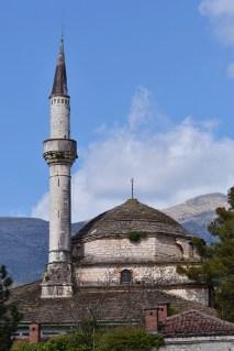 Cetatea Ioanninei este un fost pașalâc turcesc