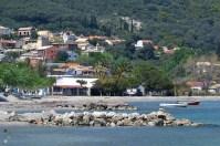 Messonghi Beach, Corfu Island