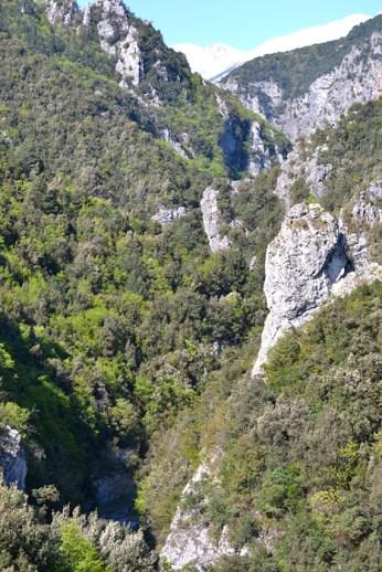 Canionul Enipeas