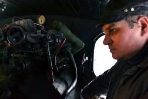 Master of mechanics