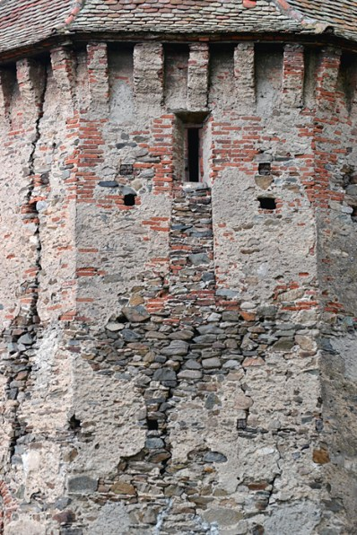 Turnul slăninilor, Cristian