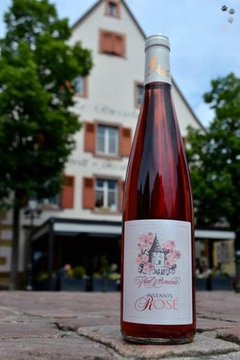 Alsacia este patria vinurilor de calitate