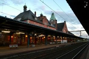 Gara din Colmar