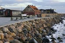 Plaja de la Helsingborg, Suedia