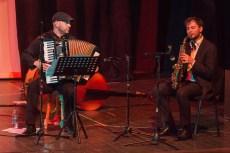 Un duet bulgaro - norvegian