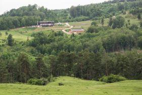 Potcoava, Runcu